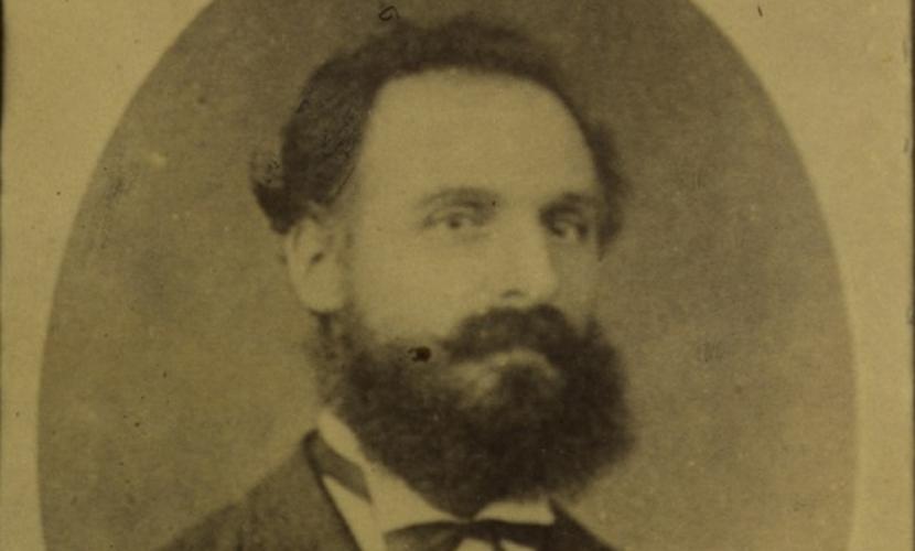 Enrico Paglia