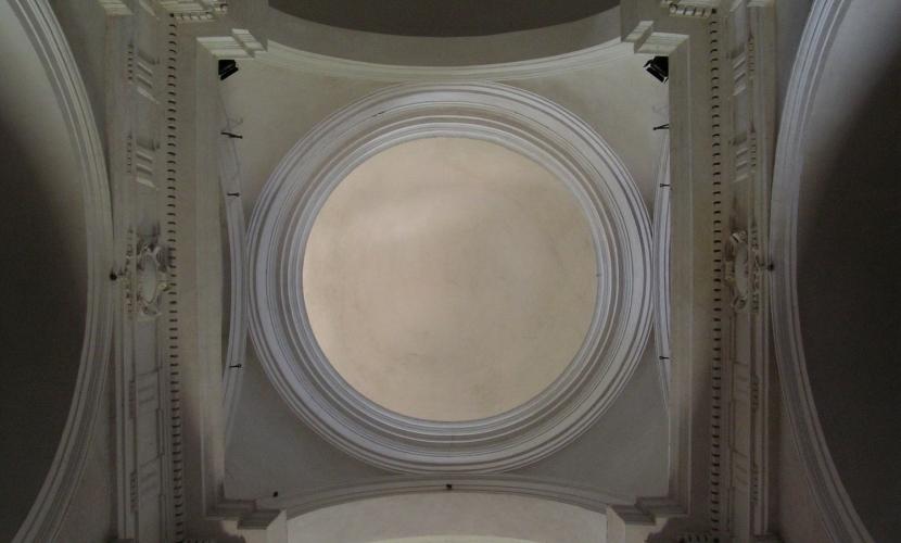 Ex Chiesa dell'Assunzione a Susano, Castel d'Ario