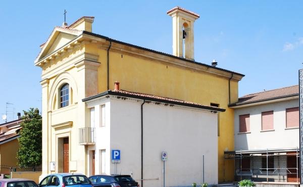 Oratorio San Michele a Mottella