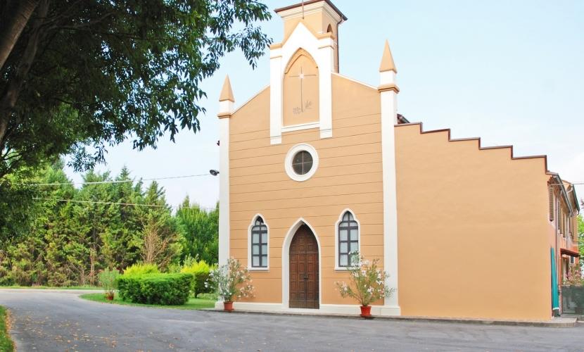 Chiesa Parrocchiale di Villagrossa