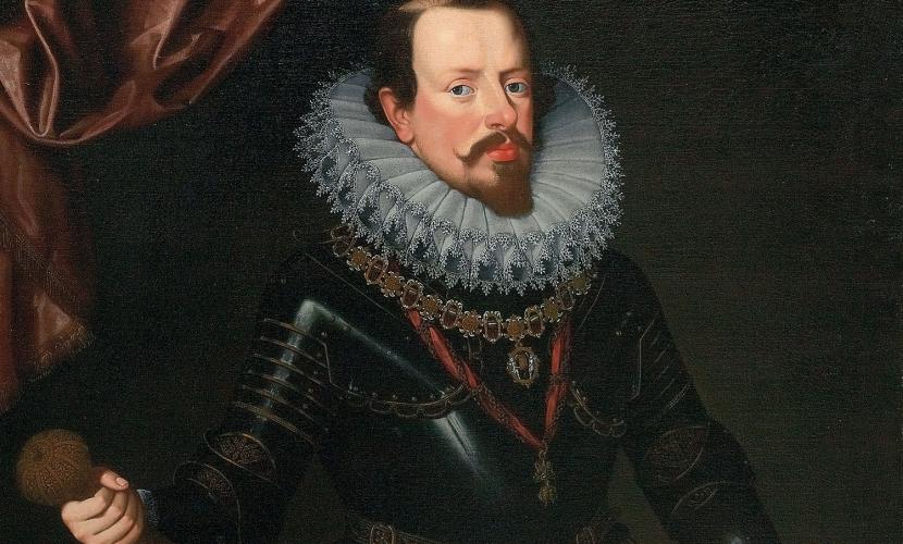 Ritratto Vincenzo Gonzaga