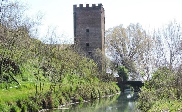 Castello Castiglione Mantovano