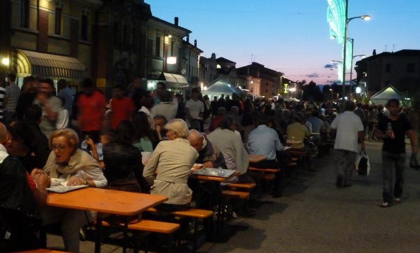 Festival del Riso di Castel D'Ario