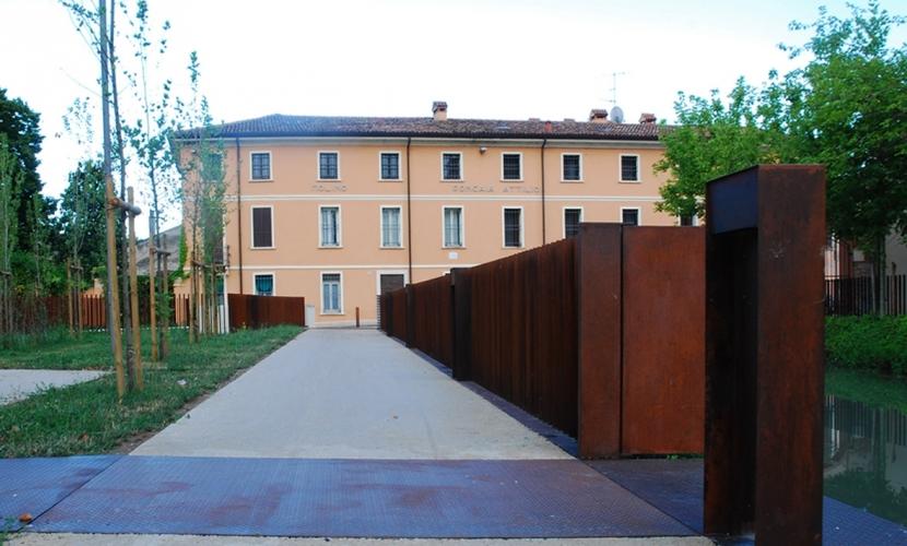 Comune di Castel d'Ario